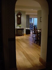 Engineered board finished with Hardwax Oil - Photo 3 of 6
