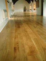 Solid English Character Oak - FSC Certified - Photo 4 of 20