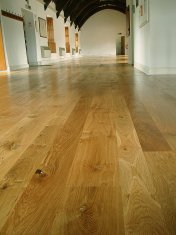 Solid English Character Oak - FSC Certified - Photo 10 of 20