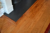 Solid English Oak with Mahogany tint Hardwax Oil - Photo 3 of 15