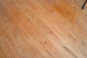 Solid English Oak with Mahogany tint Hardwax Oil - Photo 7 of 15