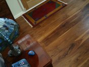 Solid Walnut, Character grade finsished with Hardwax Oil - Photo 14 of 14