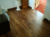 Solid Walnut, Character grade finsished with Hardwax Oil - Photo 4 of 14