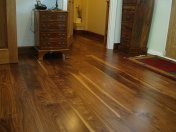 Solid Walnut, Character grade finsished with Hardwax Oil - Photo 5 of 14