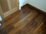 Solid Walnut, Character grade finsished with Hardwax Oil - Photo 8 of 14