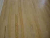 Ash plank finished with Bona Traffic lacquer - Photo 8 of 10