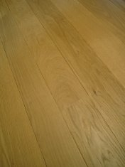 American Prime Oak, 130mm wide. Extra kilned for underfloor heating. - Photo 15 of 16