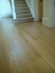 American Prime Oak, 130mm wide. Extra kilned for underfloor heating. - Photo 10 of 16