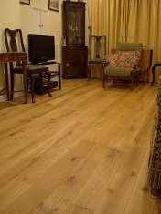 Engineered board pre finished wih Oil - Photo 7 of 12