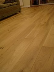 Engineered board pre finished wih Oil - Photo 11 of 12